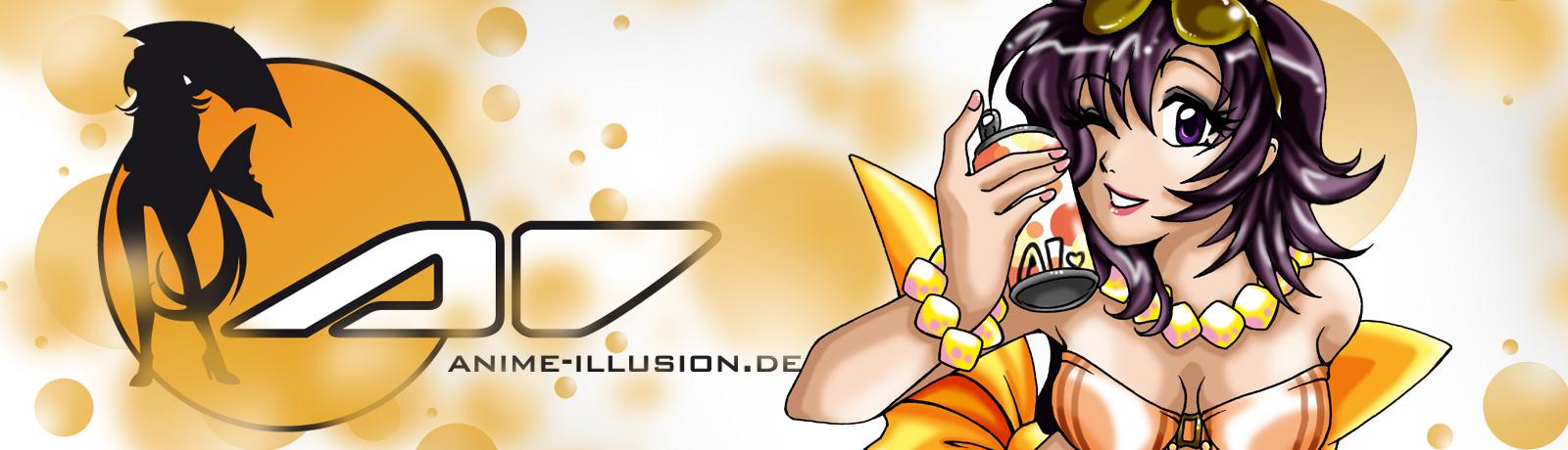 ::[ - Anime Illusion - ]::