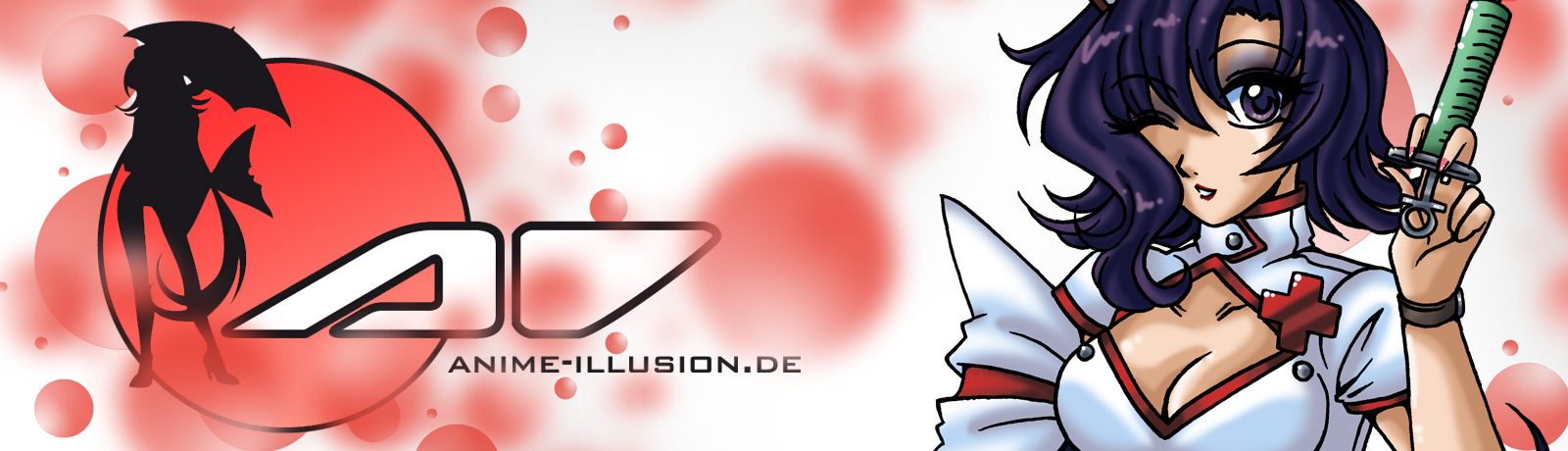 ::[ - Anime Illusion - ]::