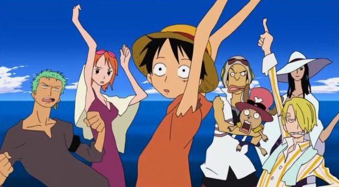 One Piece kommt jetzt früher