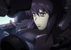 Ghost in the Shell [STAND ALONE COMPLEX] Solid State Society