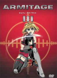 Armitage III - Dualmatrix
