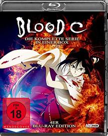 Blood- C