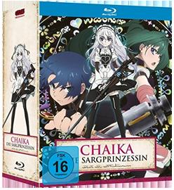 Chaika - Die Sargprinzessin