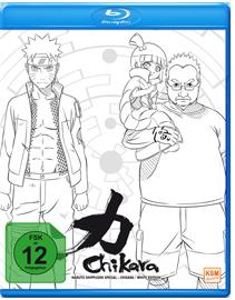 Naruto Shippuden: Special Chikara