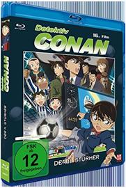 Detektiv Conan: Der 11. Stürmer