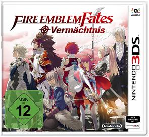 Fire Emblem Fates: Vermächtnis