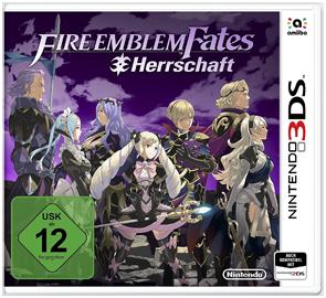 Fire Emblem Fates: Herrschaft