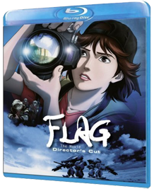 Flag the Movie: Directors Cut