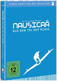 Nausicaä: Aus dem Tal der Winde