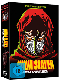 Ninja Slayer: From Animation