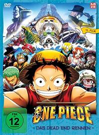 One Piece : Das Dead End Rennen