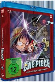 One Piece: Der Fluch des heiligen Schwertes