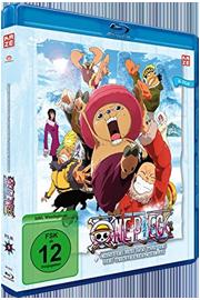 One Piece: Chopper und das Wunder der Winterkirschblüte