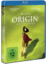 Origin: Spirit of the Past