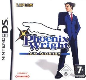 Phoenix Wright: Ace Atthorney