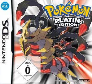 Pokémon: Platin Edition