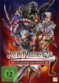 Samurai Warriors SP: Die Legende der Sanada