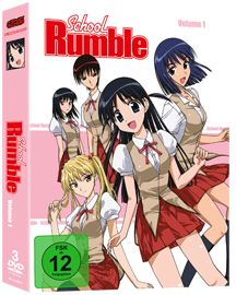 School Rumble