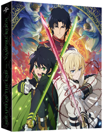 Seraph of the End: Vampire Reign