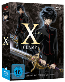 X – TV Serie