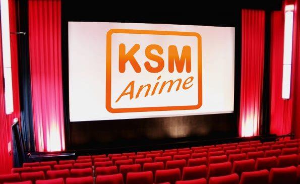 KSM Lizenzgewitter