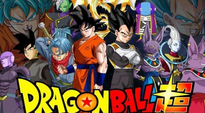 Dragonball Zweierlei