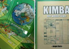 Kimba der weiße Löwe, Blick auf vol. 2