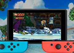 Donkey Kong Country Tropical Freeze – (ge)Switch(ed)