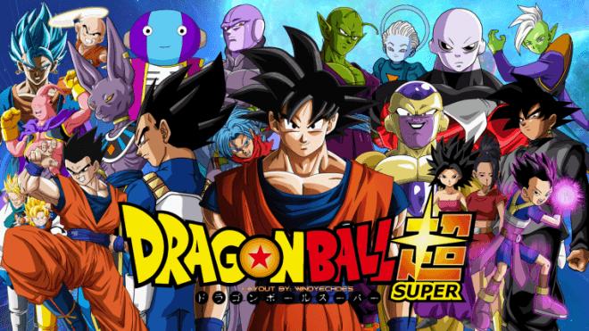 Dragonball super neue folgen