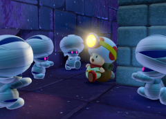 Captain Toad: Treasure Tracker – Switch