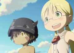 Ab in die Tiefe- Made in Abyss
