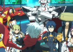 Phantasy Star Online 2 – The Animation