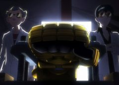 Roboter mit Herz – ATOM The Beginning