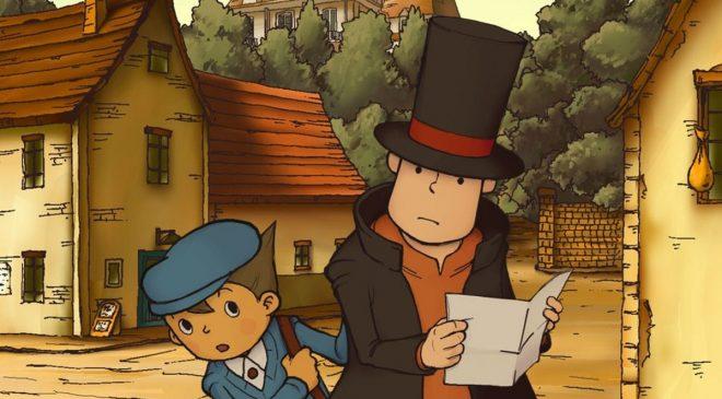 Rätsel im Episodenformat