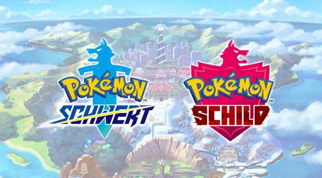 Pokémon geht weiter