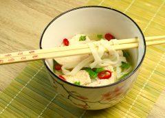 Suppe kann Magie – Pho: Vietnams magische Wundersuppe