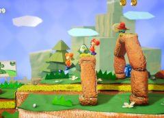 Zuckerschock – Yoshi's Crafted World