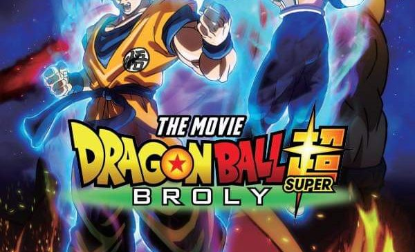 Dragonball im Kino