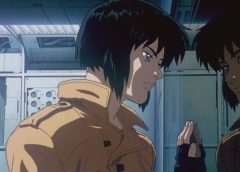 Mensch oder Maschine – Ghost in the Shell