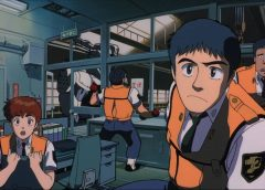 Mecha-Polizei: Patlabor The Movie