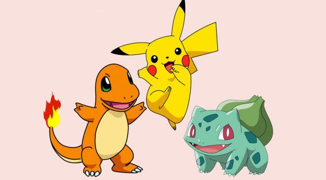 Noch mehr Pokémon Movies