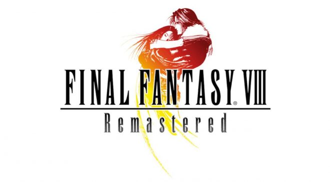 Final Fantasy 8 – Remaster Termin