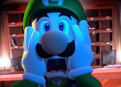 Schreckweg 3.0 – Luigi's Mansion 3