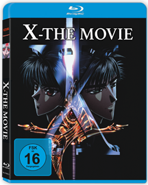 X The Movie