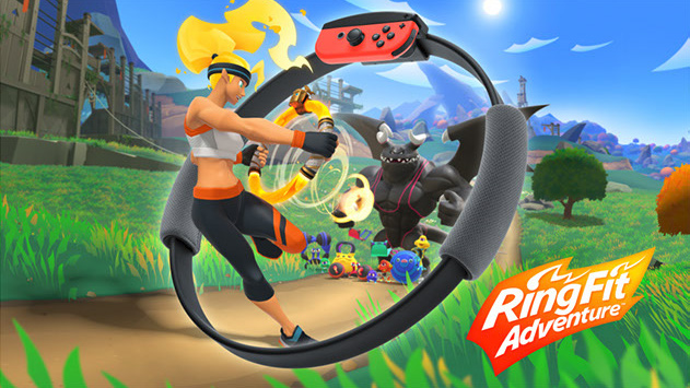 Sport und Spiel bei Nintendo