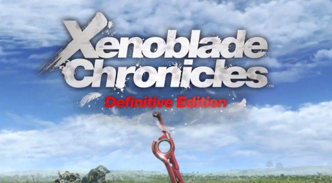 Xenoblade Chronicles für Switch