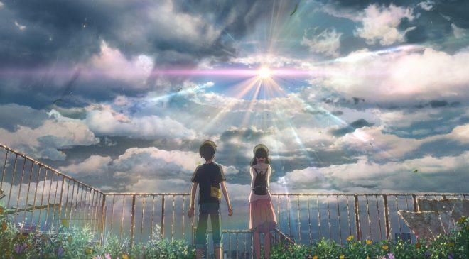 Anime im Kino im Startmonat Januar
