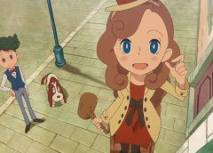 Layton's Mystery Journey Deluxe