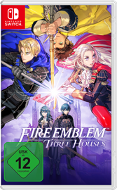 Fire Emblem- Three Houses