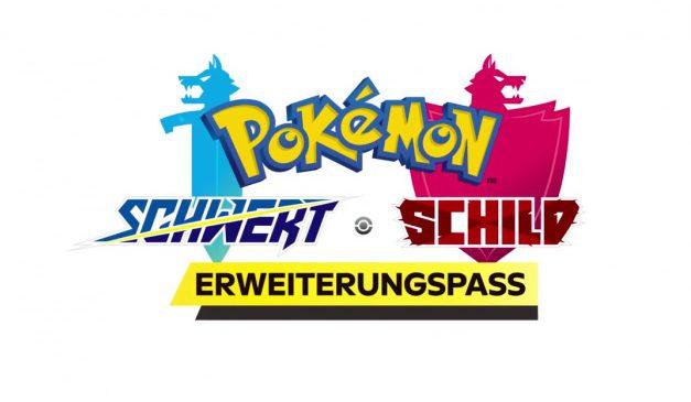 Pokemon bekommt Erweiterung